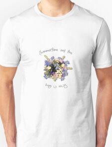 Summertime Unisex T-Shirt