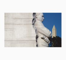MLK MEMORIAL - A TRIBUTE  ^ Kids Tee