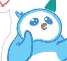 Happy BirdDay! Sticker
