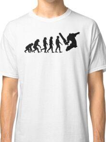 Evolution(Black) - Warhammer 40k Classic T-Shirt