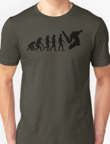 Evolution(Black) - Warhammer 40k T-Shirt