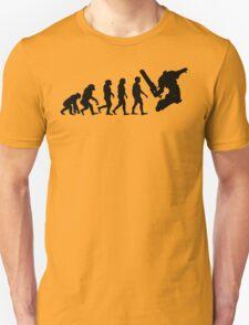 Evolution(Black) - Warhammer 40k Unisex T-Shirt