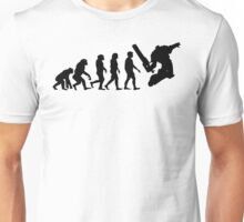 Evolution(Black) - Warhammer 40k Unisex T-Shirt