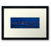 Glencolmcille  Framed Print