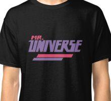 Mr. Universe - Steven Universe Classic T-Shirt