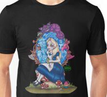 Wonderlands Spell Unisex T-Shirt