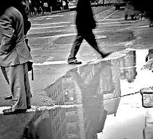 retaking the streets by stefanie le pape