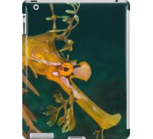 Leafy Seadragon  iPad Case/Skin