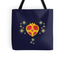 VM  Cosmic Heart Compact Tote Bag
