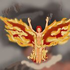 Firebird by mordechai