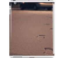 Traces iPad Case/Skin