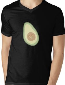 Vegasaur - Avocado Mens V-Neck T-Shirt