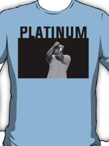 PLATINUM - Kanye Photo T-Shirt