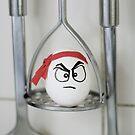 Eggbert... by Vanessa Dualib