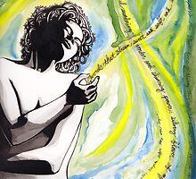 The Writer by Heather Freeman