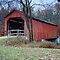 A Covered Bridge - (Image must post to the group!)