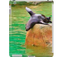 Ta-Da iPad Case/Skin