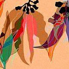 Gum Leaves by Graham Colton