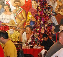 Mi Tierra by Cathy Jones