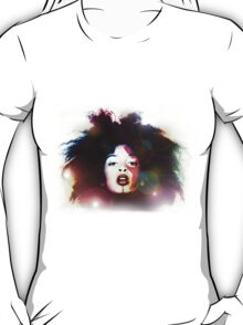 Ulimwengu T-Shirt