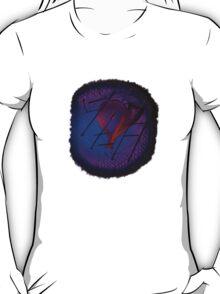 cupids arrow bypasses the damaged heart T-Shirt