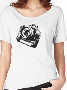 Lord of the cameras Women's Relaxed Fit T-Shirt