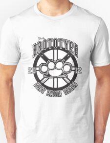BROTOTYPE EDDIE VEGAS - BOSTON STYLE T-Shirt