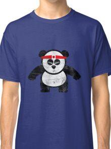 PANDA ACTION Classic T-Shirt