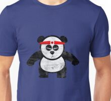 PANDA ACTION Unisex T-Shirt