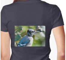 A Beak Full Womens Fitted T-Shirt