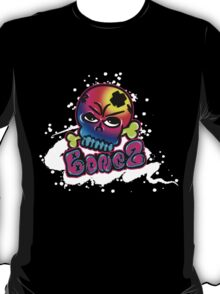 Bonez (black) T-Shirt
