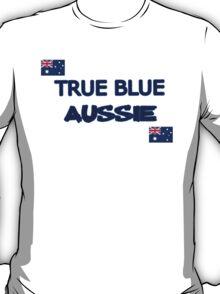 True Blue Aussie T-Shirt