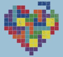 THE GAME OF LOVE Kids Tee