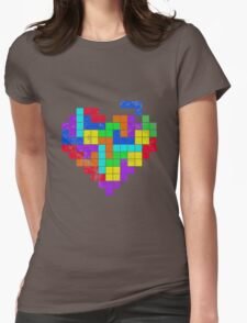 THE GAME OF LOVE Womens T-Shirt