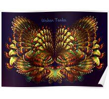 Wakan Tanka - Great Spirit Poster