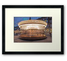 A Gift For Children Framed Print