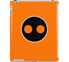 Superintendent 2 iPad Case/Skin