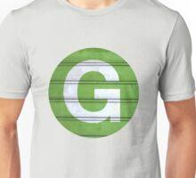 G TRAIN Unisex T-Shirt