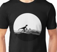 BICYCLE DINO - Dino Collection Unisex T-Shirt