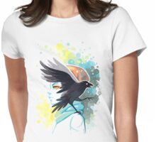 Forward Womens Fitted T-Shirt
