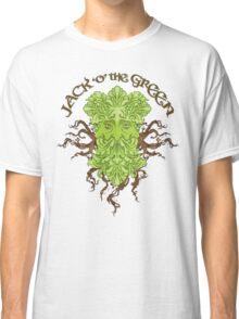 Jack O The Green Classic T-Shirt