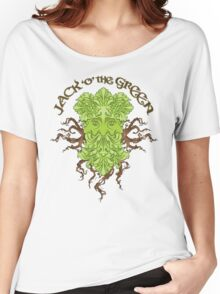 Jack O The Green Women's Relaxed Fit T-Shirt