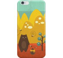 September iPhone Case/Skin
