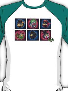 Dee-Cee Duckies T-Shirt