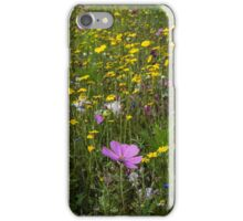 Wildflower Surprise iPhone Case/Skin