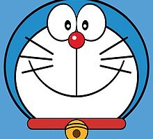 Doraemon: The Cat from the Future  by spongyKat