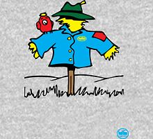 uk scarecrow tshirt by rogers bros Unisex T-Shirt