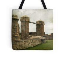 El Morro Fort Tote Bag