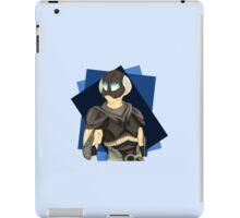 Dovahkiin - Skyrim iPad Case/Skin
