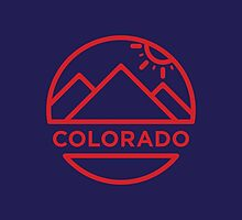 Colorado by bmaw